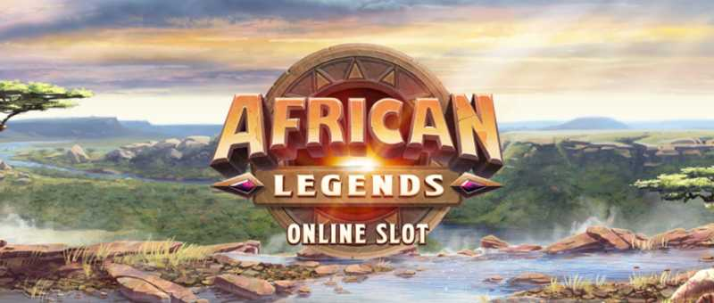 African Legends videoslot
